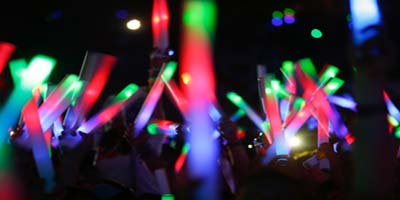 Kids party Glow Sticks