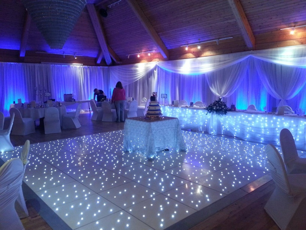 White Led Dance Floor Jpg